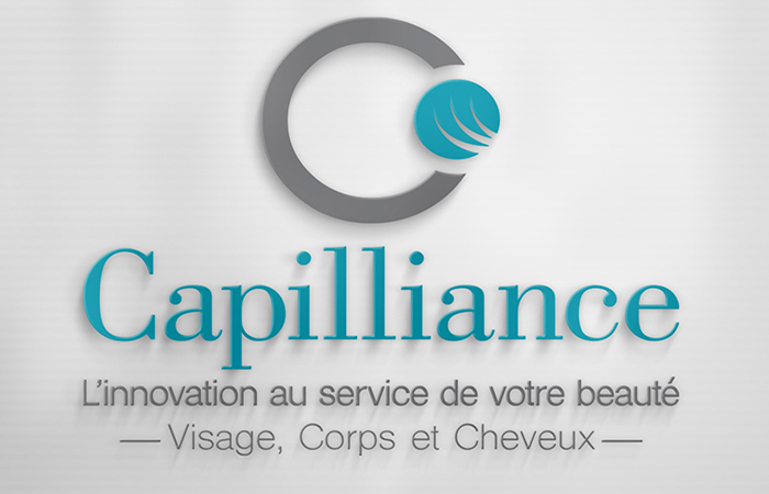 LOGO CAPILLIANCE