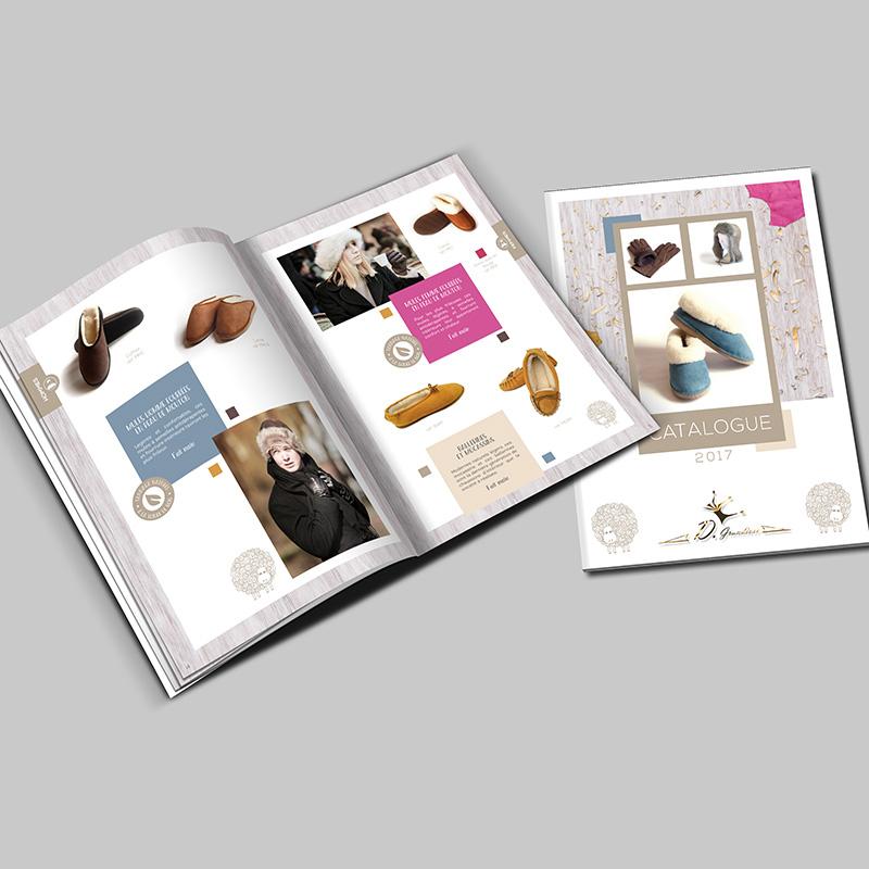 Catalogue DHD