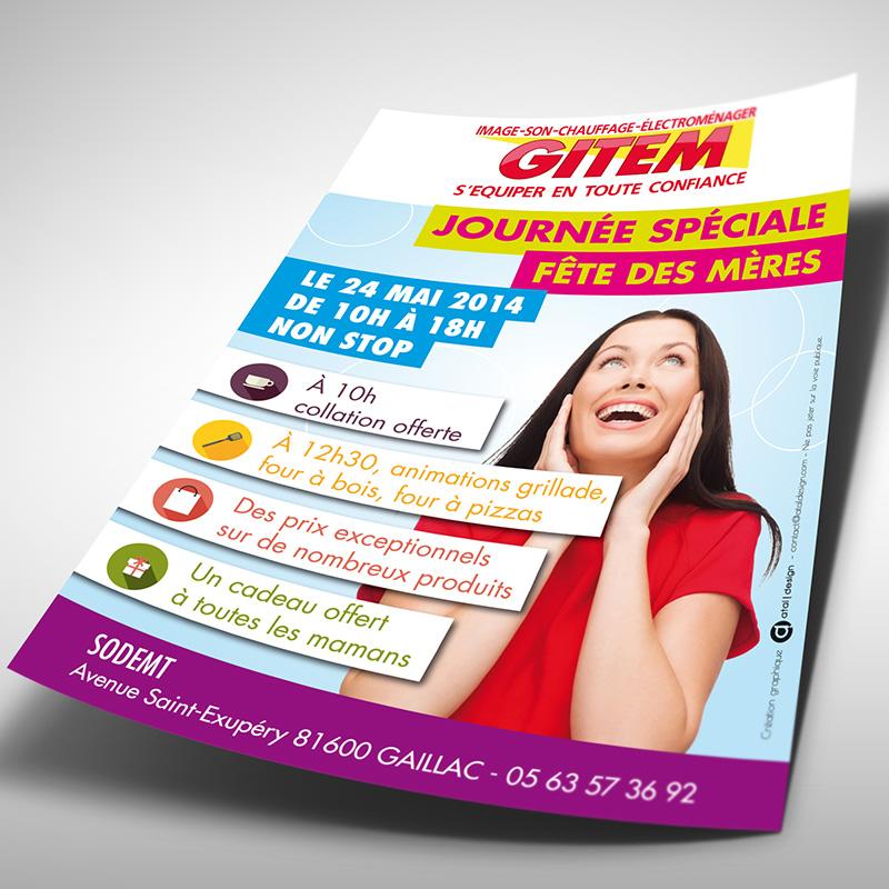 Flyer GITEM