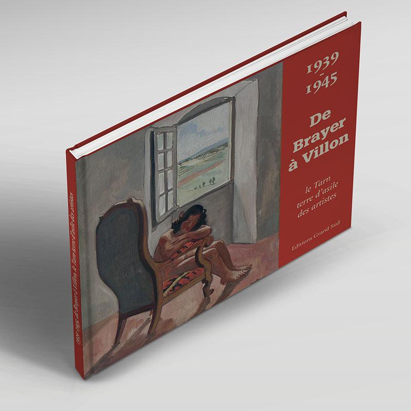 Catalogue d'exposition MBGA - Escourbiac