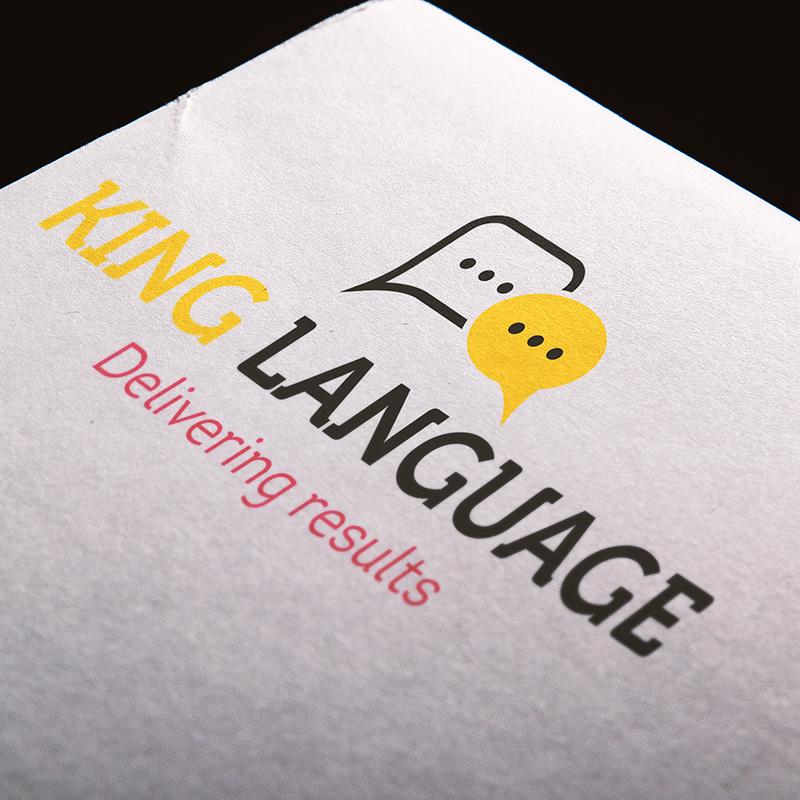 King Language